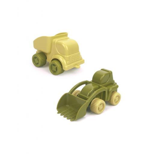 Trucks & Tractors