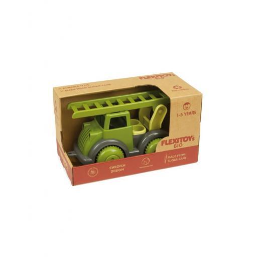 XL Fire Truck - Box
