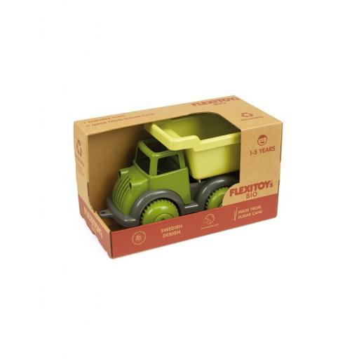 XL Tipper Truck - Box