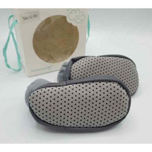 Calcetines  antideslizantes Monnuage [1]