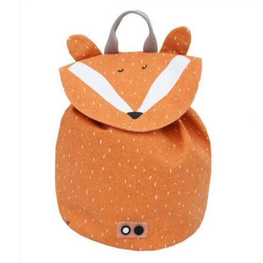Mini mochila Mr.Fox Trixie