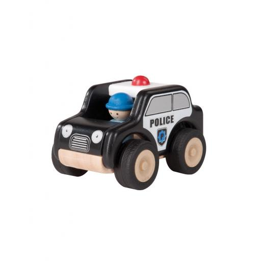 Mini Patrol Car [0]