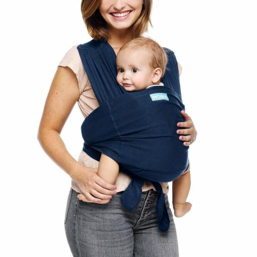 Moby Fit Portabebe / Fular