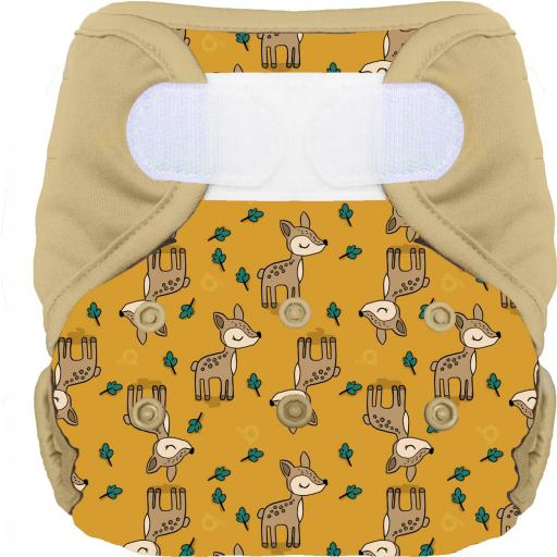 Pañal de Tela Bum Diapers