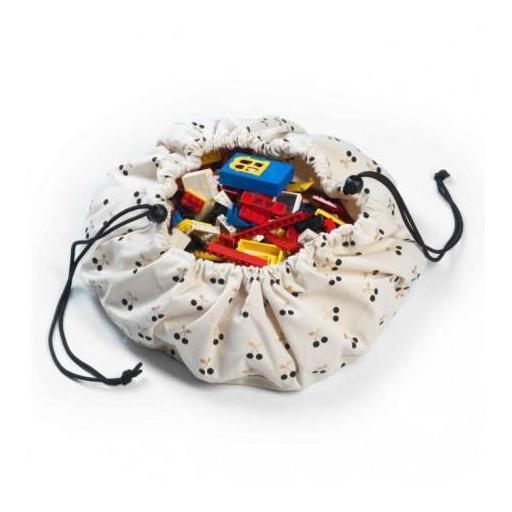 Manta - Bolsa Recoge juguetes Play & Go