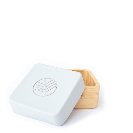 Porta Snack - Fiambrera de bambú Ecorascals