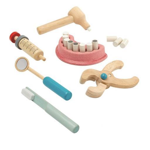 Set de dentista PlanToys [1]