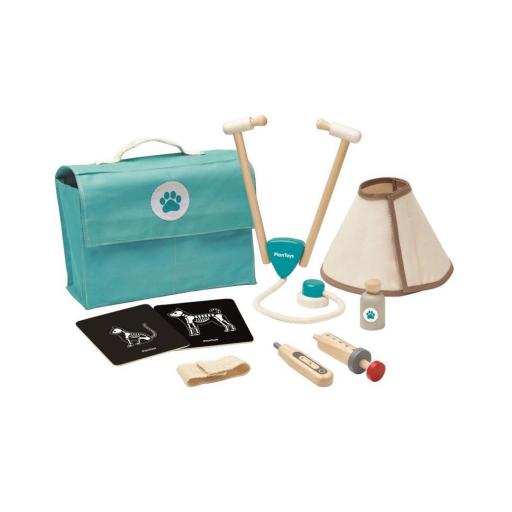 Set Veterinario PlanToys