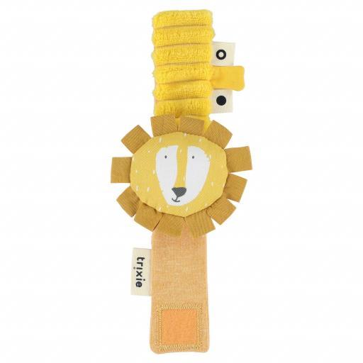 Sonajero de muñeca Mr.Lion Trixie