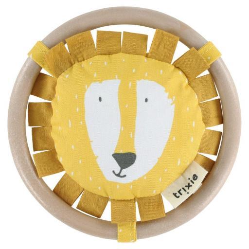 Sonajero Mr.Lion Trixie