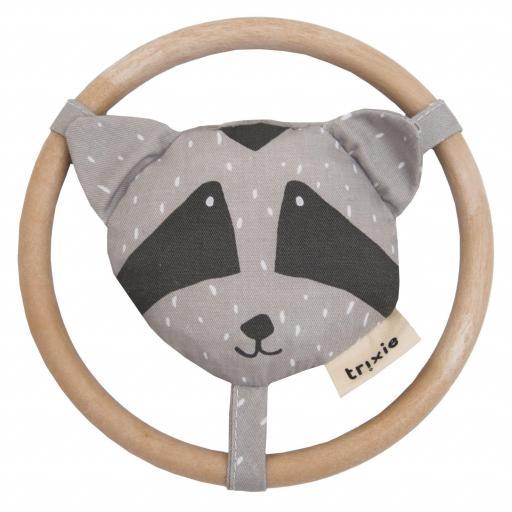 Sonajero Mr. Raccoon Trixie  [0]
