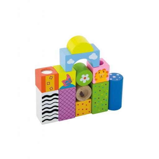 Sound blocks Andreu Toys