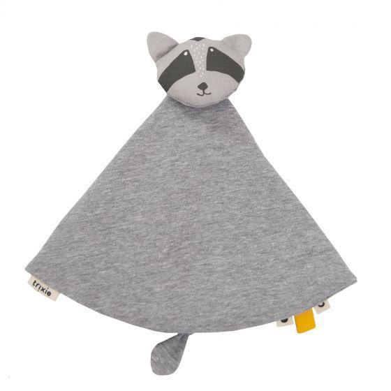 Doudou Mr. Raccoon Trixie