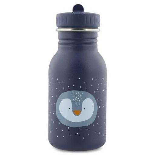 Botella de acero inoxidable Trixie Mr. Penguin