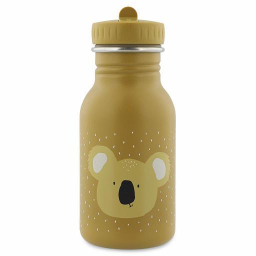 Botella de acero inoxidable Trixie Mr. Koala