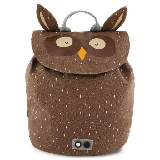 Mini mochila Mr. Owl Trixie