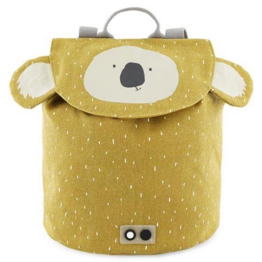 Mini mochila Mr. Koala Trixie