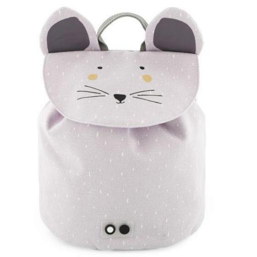 Mini mochila Mrs. Mause Trixie