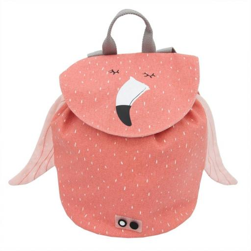 Mini mochila Mrs. Flamingo Trixie
