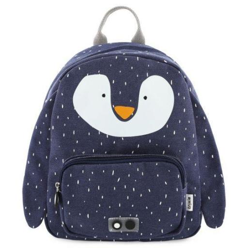 Mochila Mr. Penguin Trixie