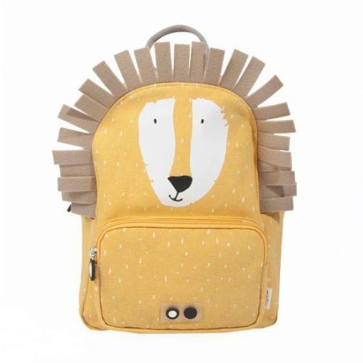 Mochila Trixie Mr.Lion