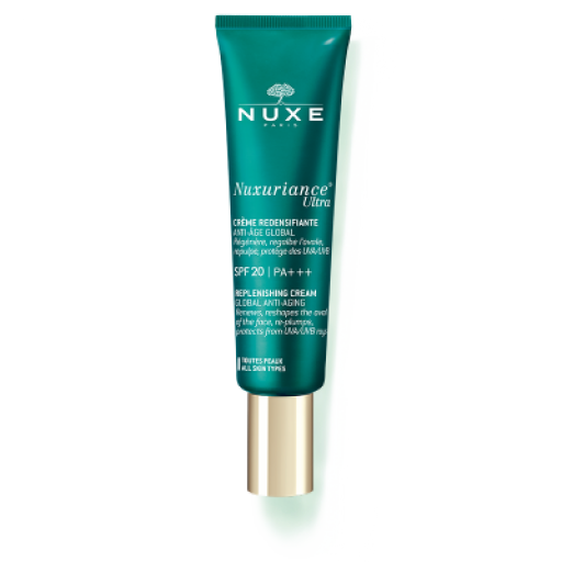 Nuxe Nuxuriance® ultra Crema Redensificante SPF 20 PA +++ 50ml