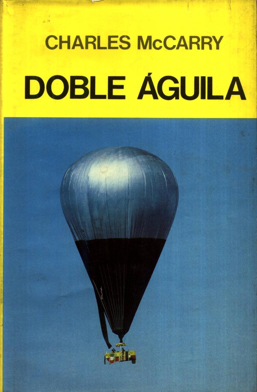 DOBLE ÁGUILA, CHARLES McCARRY