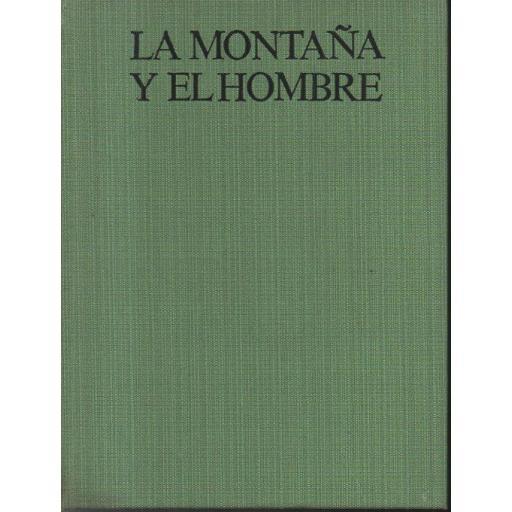 LA MONTAÑA Y EL HOMBRE,Georges Sonnier [1]