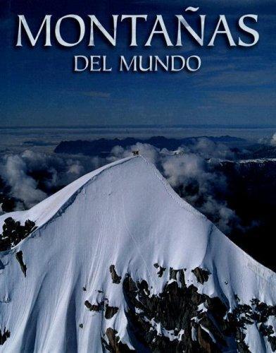MONTAÑAS DEL MUNDO, Eduardo Martinez de Pisón, varios