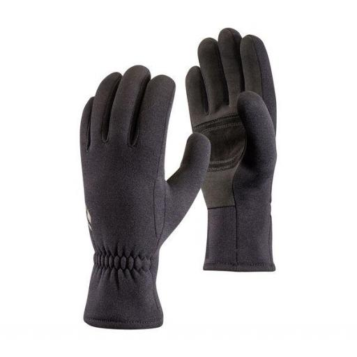 BLACK DIAMOND MIDWEIGHT SCREENTAP GUANTES