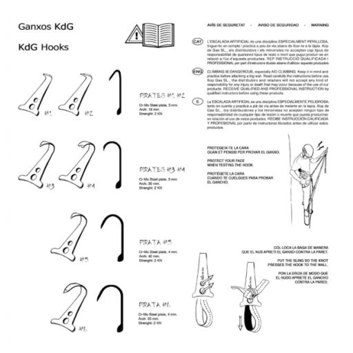 KOP DE GAS GANXO PIRATA #5 y #6 [2]