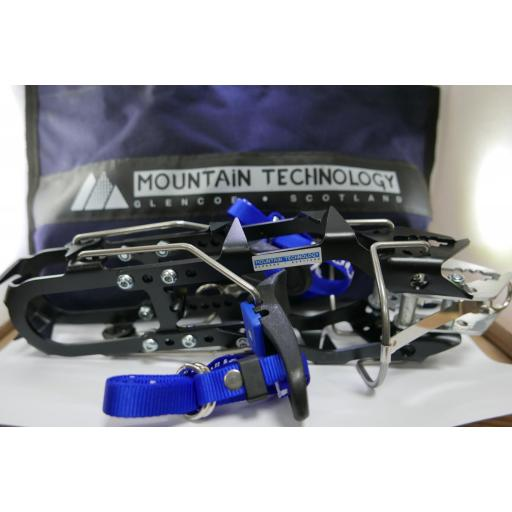 CRAMPONES MOUNTAIN TECHNOLOGY [2]