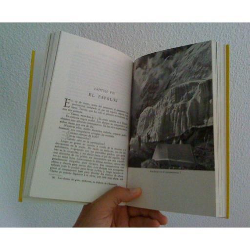 ANNAPURNA PRIMER 8000, Maurice Herzog [1]