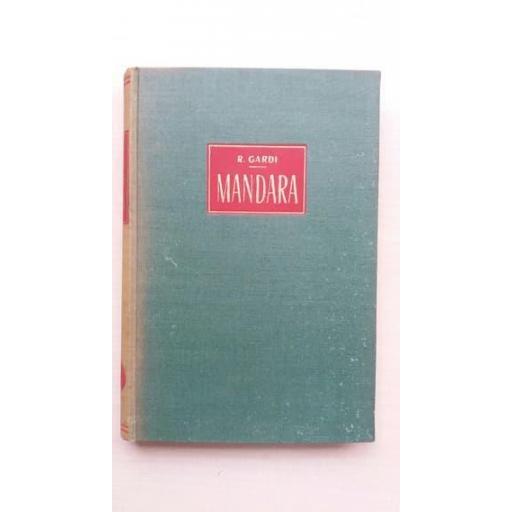 MANDARA,René Gardi