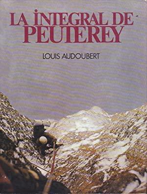LA INTEGRAL DE PEUTEREY, Louis Audoubert