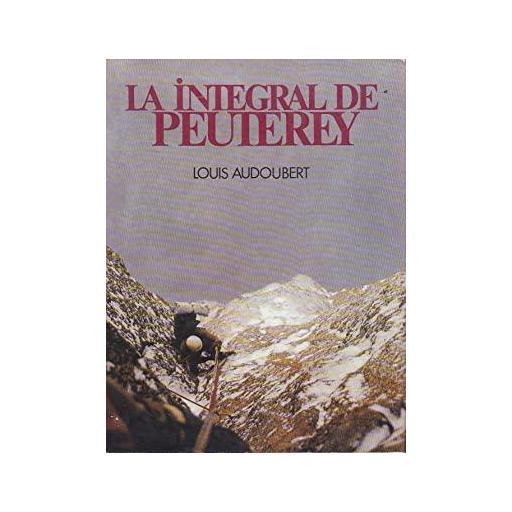 LA INTEGRAL DE PEUTEREY, Louis Audoubert [0]