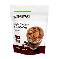 High Protein Iced Coffee 308 g [2]