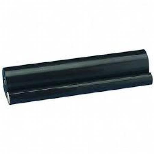 PANASONIC KXFA136/KXFA135 (TTR) cinta trasferencia térmica alternativa KX-FA136X/KX-FA135X (2 ROLLOS)