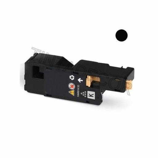 XEROX PHASER 6000/6010 NEGRO toner alternativo 106R01630
