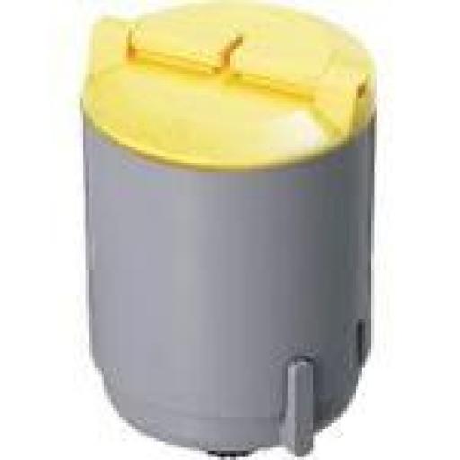 XEROX 6110 AMARILLO toner alternativo  106R01273