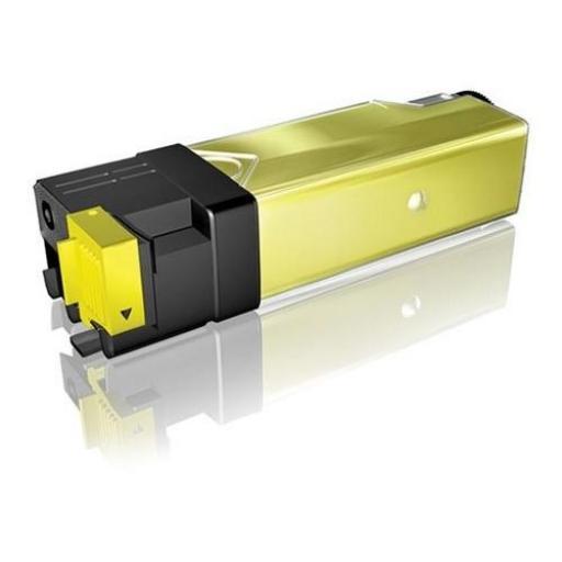 XEROX PHASER 6500 AMARILLO toner alternativo 106R01596