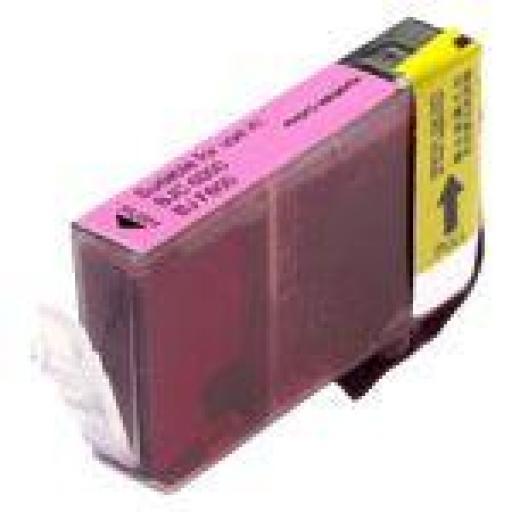 CANON BCI6/BCI5/BCI3 MAGENTA LIGHT cartucho alternativo