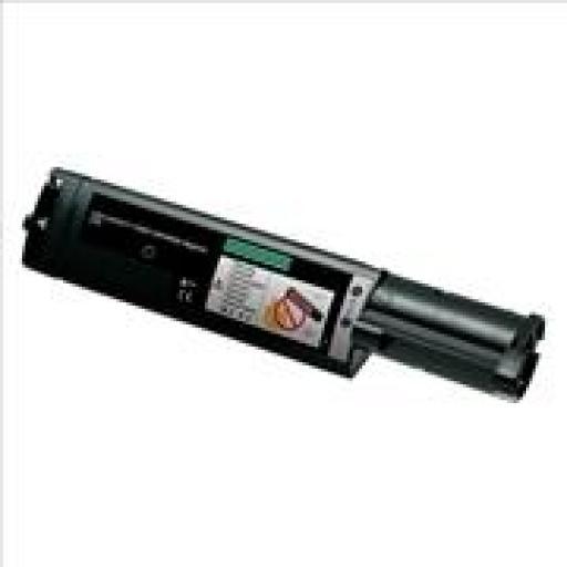EPSON ACULASER C1100/CX11 NEGRO toner alternativo C13S050190