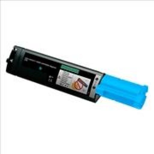 EPSON ACULASER C1100/CX11 CYAN toner alternativo C13S050189