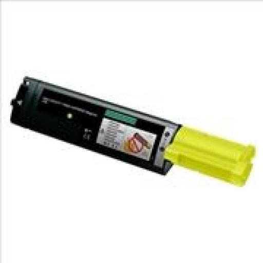 EPSON ACULASER C1100/CX11 AMARILLO toner alternativo  C13S050187