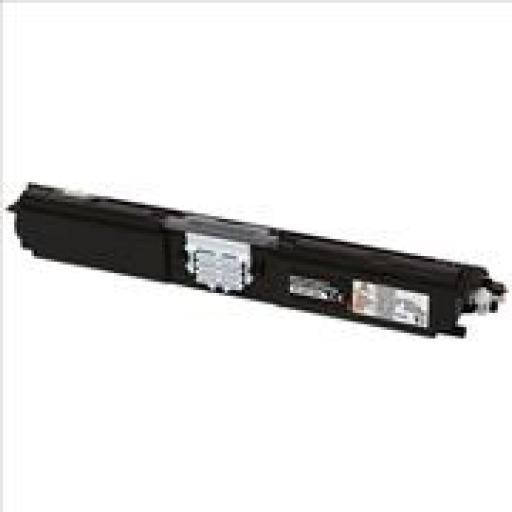 EPSON ACULASER C1600/CX16 NEGRO toner alternativo C13S050557 [0]