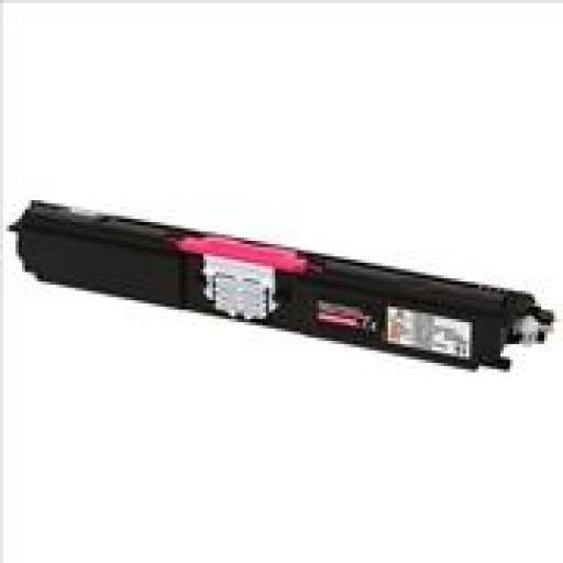 EPSON ACULASER C1600/CX16 MAGENTA toner alternativo C13S050555 [0]