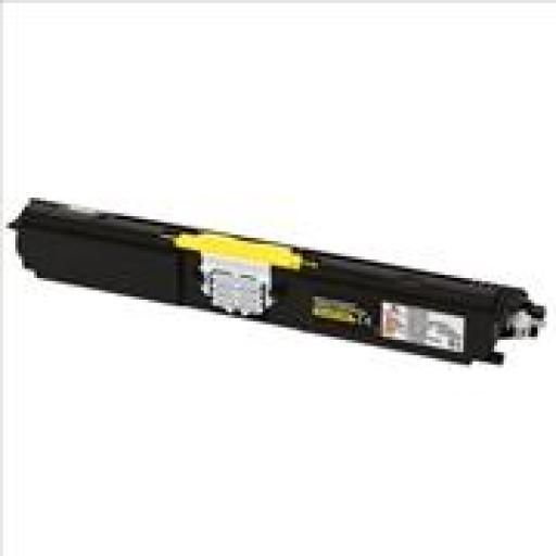 EPSON ACULASER C1600/CX16 AMARILLO toner alternativo C13S050554