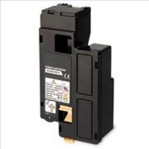 EPSON ACULASER C1700/CX17 NEGRO toner alternativo C13S050614
