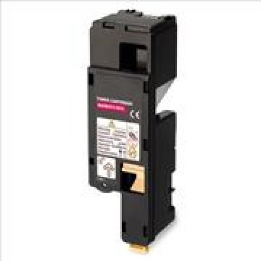 EPSON ACULASER C1700/CX17 MAGENTA toner alternativo C13S050612